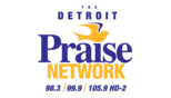 The Detroit Praise Network | Playing the Biggest Inspirational Hits
